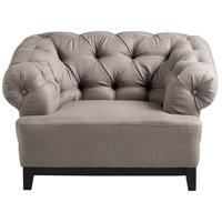 Cyan Design 07228 Sir Cadence Grey Chair Home Decor