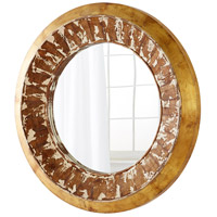 Cyan Design 07232 Odyssey Pine Mirror Home Decor
