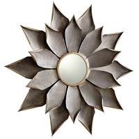 Cyan Design 07246 Blossom Graphite Mirror Home Decor Small