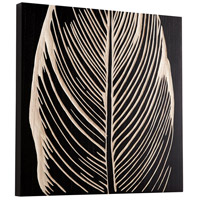 Cyan Design 07515 Pompano Black Wall Art