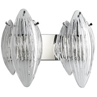 Chrome Iron Bathroom Vanity Lights