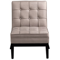 Signature Grey Arm Chair Home Decor