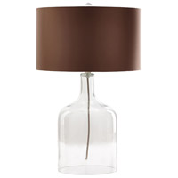 Cyan Design Brown Table Lamps