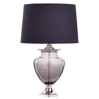 Cyan Design 07753 Lazara 31 inch 100 watt Grey Table Lamp Portable Light