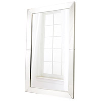 Look In 81 X 48 inch Clear Mirror Home Decor