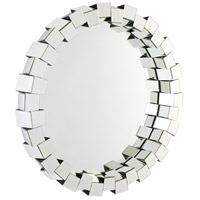 Kuberick Clear Mirror Home Decor