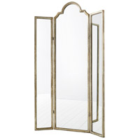 Cyan Design 07940 Percy 75 X 45 inch Silver Floor Mirror