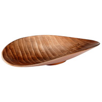 Cyan Design 08147 Shifting Sand Copper Tray, Large