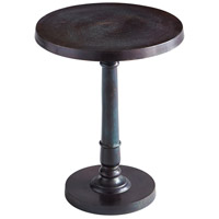 Emerson Bronze and Blue Table Home Decor