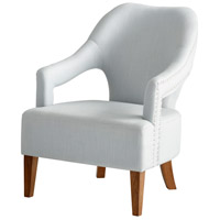 Cyan Design 08338 Opal Throne Pearl Chair