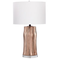 Cyan Design 08524 Setta 31 inch 100 watt Bronze Table Lamp Portable Light