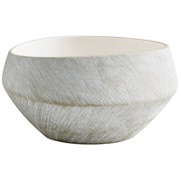 Cyan Design 08740 Selena Natural Stone Basin Planter, Small