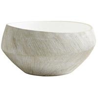 Selena Natural Stone Basin Planter, Large