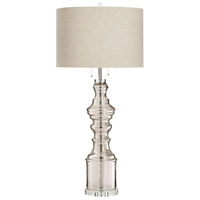 Robin 40 inch 60 watt Mercury Table Lamp Portable Light