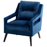 Cyan Design 08815 Blu Abby Blue Chair