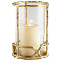 Enchanted Flame 11 inch Candleholder