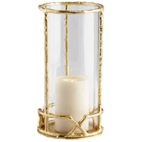 Enchanted Flame 14 inch Candleholder, Large
