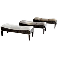 Cyan Design 08875 Casselton Grey Bench