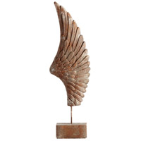 Cyan Design 09057 Feathers Of Flight 36 X 11 inch Sculpture