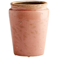 Aleena Heather Glaze Planter, Small