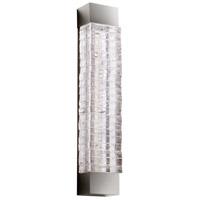 Cyan Design 09246 Kallick LED 5 inch Polished Nickel Wall Sconce Wall Light