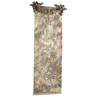 Cyan Design 09256 Havenwood Nantucket Gray Chinoiserie