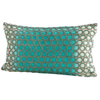Cyan Design Decorative Pillows