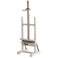 Cyan Design 09597 Reagen Weathered Grey Easel