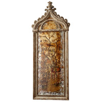 Cyan Design 09696 Louvre Rustic Gold Wall Art
