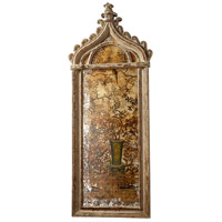 Luxemburg Rustic Gold Wall Art