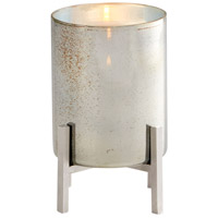 Basil 8 X 6 inch Candleholder, Small