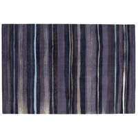 Arabian Nights 108 X 72 inch Multi Colored Rug, 6ft x 9ft