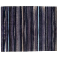 Arabian Nights 120 X 96 inch Multi Colored Rug, 8ft x 10ft