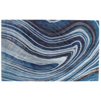 Adriatic Winds 96 X 60 inch Multi Colored Rug, 5ft x 8ft