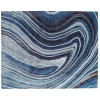 Adriatic Winds 120 X 96 inch Multi Colored Rug, 8ft x 10ft