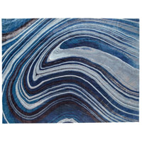 Adriatic Winds 144 X 108 inch Multi Colored Rug, 9ft x12ft