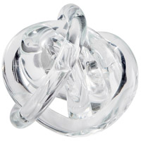 Knotty Clear Filler, Small