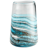 Rogue 12 inch Vase, Small