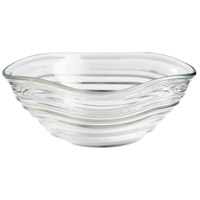 Wavelet 13 X 6 inch Bowl, Large