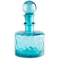 Cyan Design 10037 Decadent 14 inch Decanter, no.1