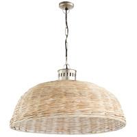 Cyan Design 10081 Huxley 1 Light 31 inch Antique Brass Pendant Ceiling Light