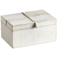 Cyan Design 10132 Brixton Grey Container