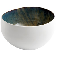 Cyan Design 10254 Android 10 X 6 inch Bowl, Small