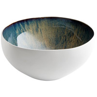 Cyan Design 10256 Android 14 X 7 inch Bowl, Large