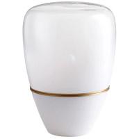 Cyan Design 10542 Savoye 23 inch 100.00 watt Aged Brass Table Lamp Portable Light