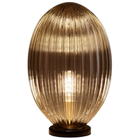 Cyan Design Aged Brass Table Lamps