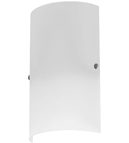 Dainolite DLED3309WS Signature LED 7 inch Wall Sconce Wall Light