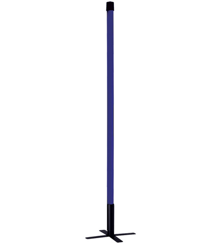Black Plastic Floor Lamps