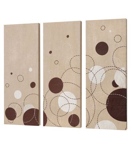 Dainolite DWA018 Signature Assorted Wall Art photo