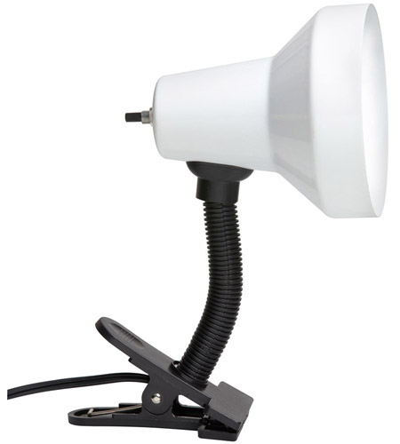 Dainolite DXL16-WH Signature White 100 watt 1 Light Spot Light photo